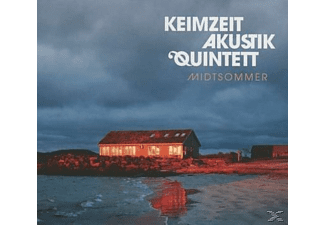 Keimzeit - Midtsommer - (CD)