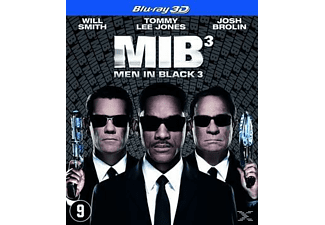 MEN IN BLACK 3 3D | 3D Blu-ray