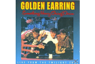 Golden Earing - Something Heavy Going Down [CD]