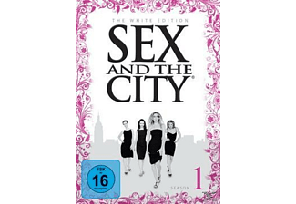 Sex and the City - Staffel 1 (White Edition) - (DVD)