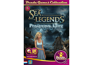 SEA LEGENDS PHANTASMAL LIGHT