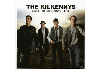 The Kilkennys - Meet The Kilkennys - (CD)