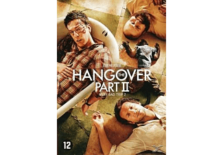 The Hangover 2 DVD