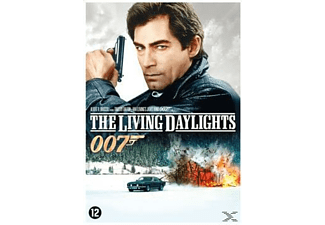 The Living Daylights | DVD