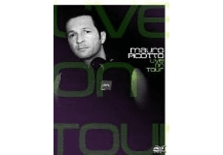 Mauro Picotto - Live On Tour - (DVD)