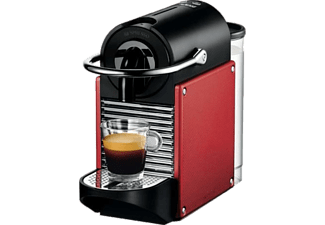 DELONGHI Nespresso EN125.R Pixie Καφετιέρα Delonghi Electric Carmine Red
