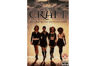 The Craft - DVD
