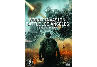 World Invasion: Battle Los Angeles | DVD