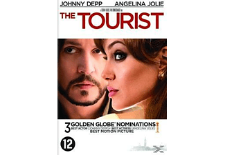 The Tourist | DVD