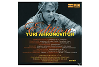 VARIOUS - Yuri Ahronovitch Edition [CD]
