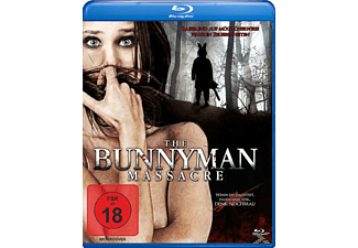The Bunnyman Massacre - (Blu-ray)