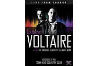 Cabaret Voltaire - Live From London - Recorded At The Town And Country Club [DVD]