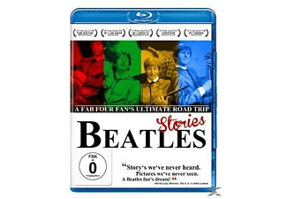Beatles Stories - (Blu-ray)