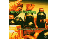 Heinous Beinfäng - What Is Unheard Of Is Not Unseen [CD]