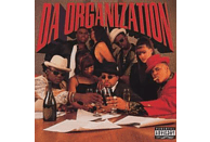 Da Organization - Prophets Of Rage [CD]