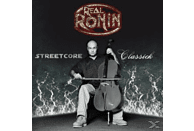 Real Ronin - Streetcore Classic [CD]