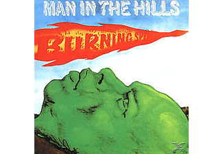 Burning Spear - Man In The Hills - (CD)