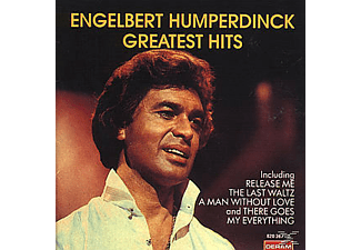 Engelbert - Greatest Hits - (CD)