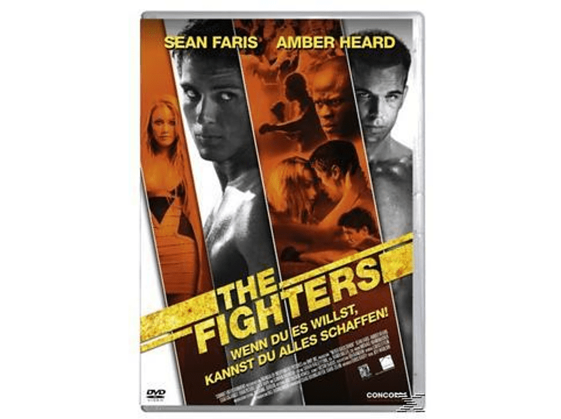 The Fighters [DVD]