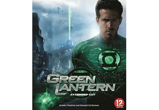 The Green Lantern - Blu-ray