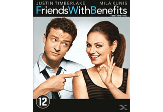 Friends With Benefits | Blu-ray