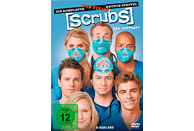 Scrubs - Staffel 9 [DVD]