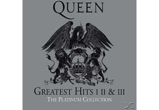 Queen - The Platinum Collection (2011 Remaster) | CD
