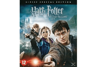 Harry Potter en de Relieken van de Dood - Part 2 Special Edition | Blu-ray