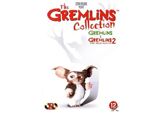 The Gremlins Collection DVD