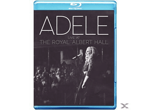 Adele - LIVE AT THE ROYAL | Blu-ray