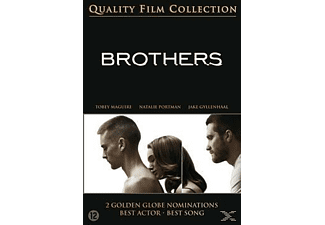 BROTHERS | DVD