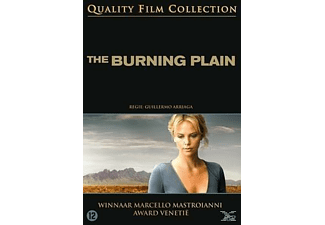 Burning plain | DVD