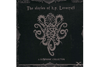 The Stories of H.P.Lovecraft - A Synphonic Collection [CD]