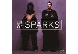 Sparks - BEST OF - (CD)