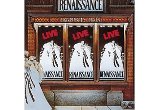 VARIOUS - Live At Carnegie Hall - (CD)