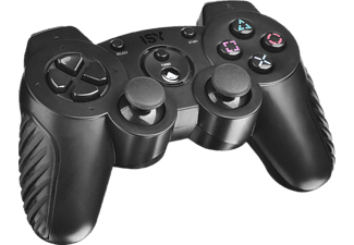 ISY Wireless PS3 Gamepad IC-4000