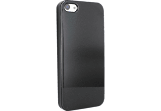 ISY IPH-4100 Backcase iPhone 5 schwarz