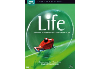 BBC Earth - Life | DVD