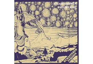 Steamhammer - MOUNTAINS - (CD)