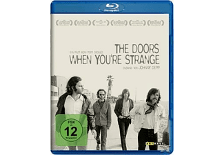 The Doors - When You're Strange - (Blu-ray)