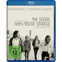 The Doors - When You're Strange [Blu-ray]