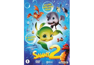 Sammy 2 (2D+3D) | Blu-ray