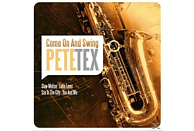 Pete Tex - Come On And Swing [CD]