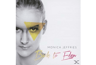 Monica Jeffries - Back to Eden [CD]