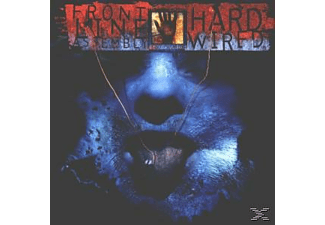 Front Line Assembly - Hard Wired - (CD)