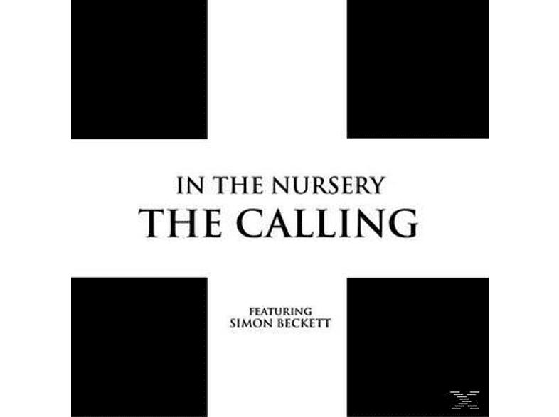 In The Nursery - The Calling [CD]