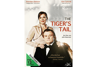The Tiger's Tail - (DVD)