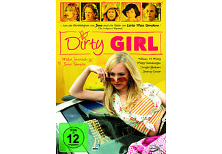 Dirty Girl - (DVD)