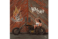 Moderate Pace - Holy Shit [CD]
