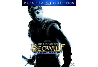 Die Legende von Beowulf D.C. (Premium Blu-ray Collection) - (Blu-ray)